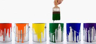 Hectone – 40, 50, FD -1, FD-2 for Paints & Printing Inks)