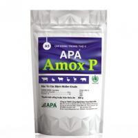 APA AMOX P