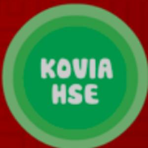 KOVIA