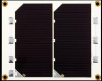 GaAs Solar Arrays