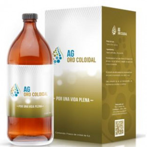 Colloidal Gold AG