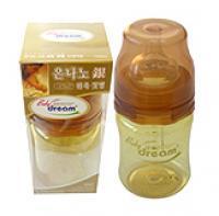 Silver-nano Noble GS nursing bottle (newborn-baby use)