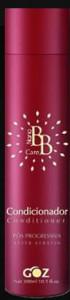 Conditioneer BB Nano Care