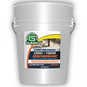 G-CLEAN® OSC 1809S+