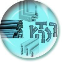 Hard PVC nanocomposite