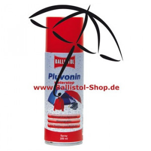 Ballistol Pluvonin Impregnation Spray 200ml (Spray)