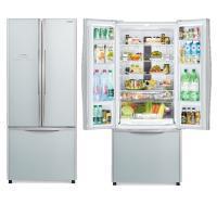 French Bottom Freezer- 3-door series