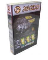XADO GEL DIESEL 3-STAGE GIFT PACK