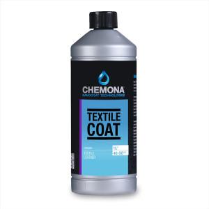 Textile Coat
