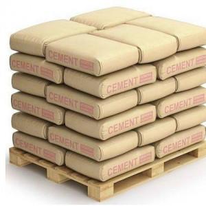 Cement, Chalk and flour Sack