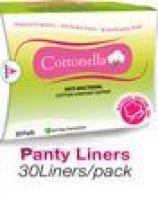 ANTI-BACTERIAL COTTON SANITARY NAPKIN panty liners