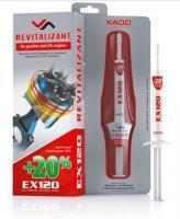 XADO EX120 FOR PETROL ENGINES