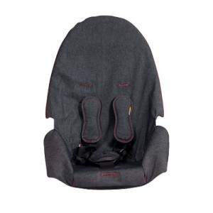Nano seat pad only