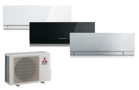 Wall mounted air conditioners-Signature Series