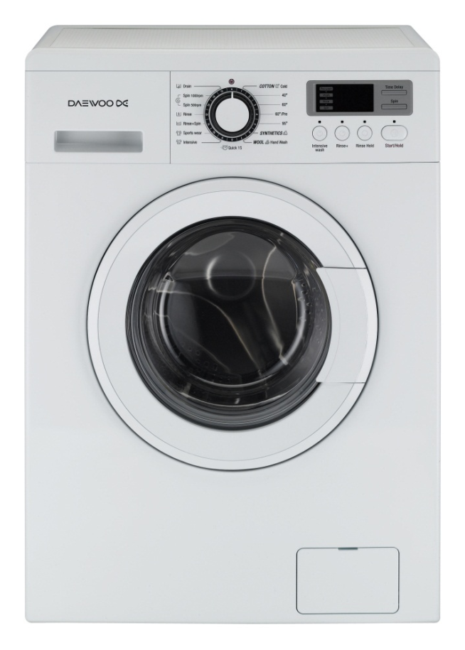 Front Loading Washing Machine 7 Kg