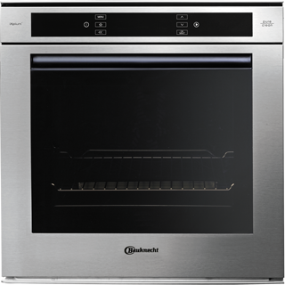Built In Ixelium Multifunction Single Oven with PureClean and Soft Closing