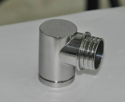 Bent Shape Bushing