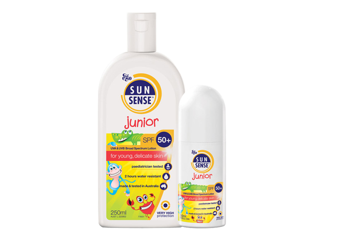 SunSense Junior SPF 50+