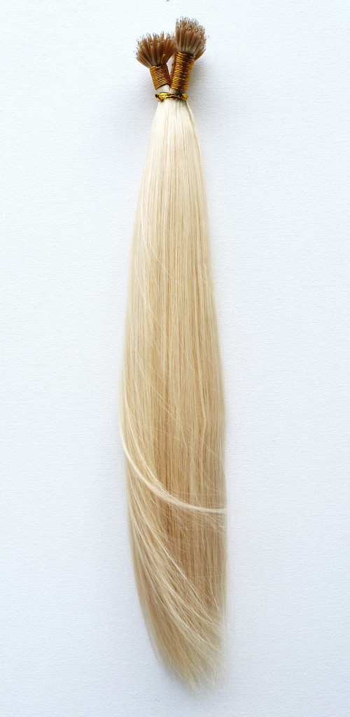 European Virgin Human Hair Extensions - Nano Ring Extensions