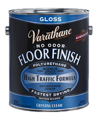 VARATHANE® Crystal Clear Floor Finish
