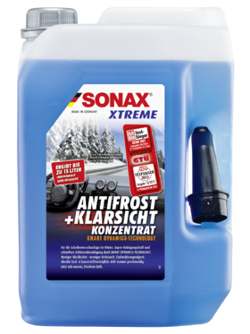 SONAX XTREME Antifreeze & clear view concentrate