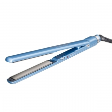 BaBylissPro™ Nano Titanium™ 1 Titanium-Plated Ultra-Thin Straightening Iron (Extended Plate)