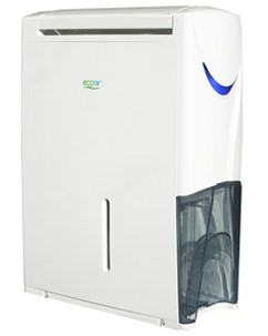 Hybrid Dehumidifier – Dehumidifier with the 5-Stage Purification System