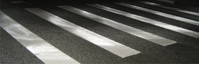 Thermoplastic Highway TermoPlast for road marking