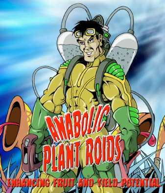 Anabolic Plant Roids