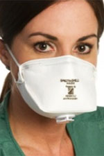 The Guardian (Valve) Reusable - Respirator Masks