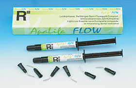 ApaLife ® FLOW White-opaque