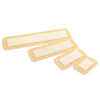 AQUACEL® Ag SURGICAL cover dressing