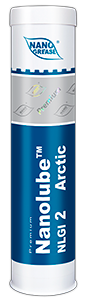 Low-temperature grease Nanolube Arctic