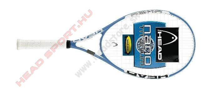 HEAD NANO TI. ICE TENNIS RACQUET