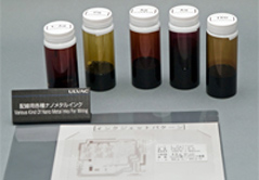 "Electro-conductive Ink for Fine Patterning,""Au""Series"