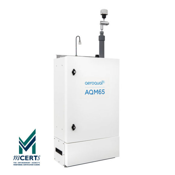 AQM 65 Ambient Air Monitoring Station