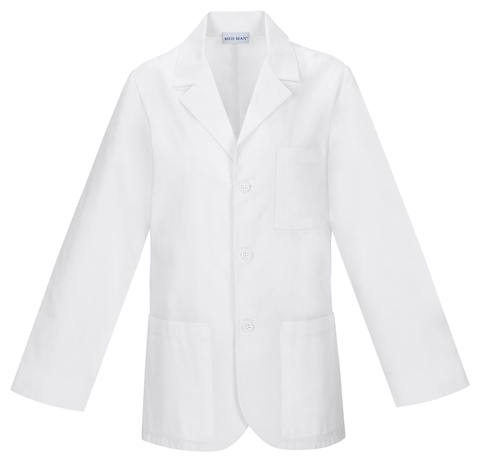 31 MEN'S CONSULTATION LAB COAT
