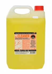 Universal cleaner and disinfectant Mr. Cleaner