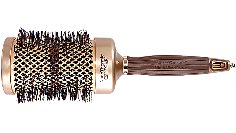 NANOTHERMIC C+I Contour thermal brush diam: 62 mm