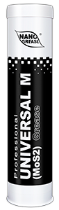 Nano Grease Universal M (Nano Black)