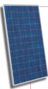 Polycrystalline wafer