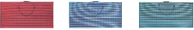 CdTe THIN FILM SOLAR MODULES