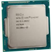 Intel Core i3 microprocessor (Haswell-DT)