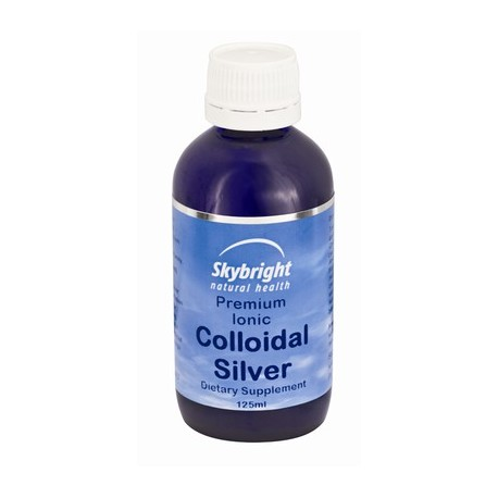 Colloidal Silver Liquid