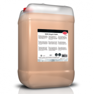 NANO Mega® Finish Concentrate VDA-conform With silicone