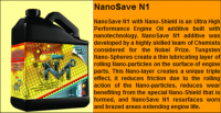 NanoSave N1 Gallon Additive Concentrate
