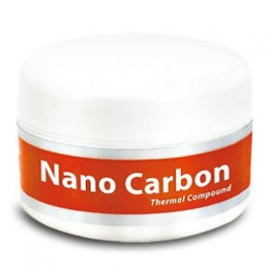 Nano Carbon Thermal Compound
