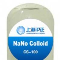 Colorless transparent self cleaning coating (hydrophilic)