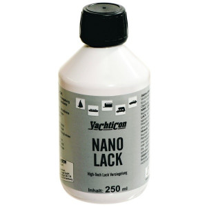 Nano Varnish 250 ml