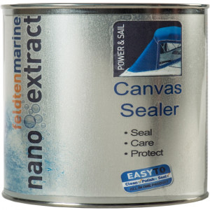 Canvas Sealer